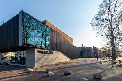 Иззакрытого музея вНидерландах украли картину Ван Гога