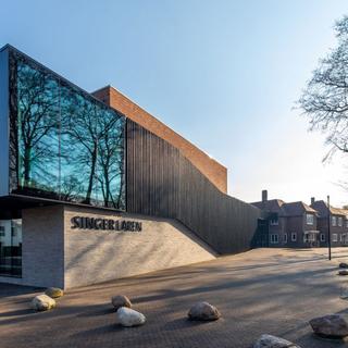 Музей Singer Laren