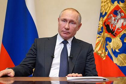 Путин и Трамп обсудили коронавирус и нефть