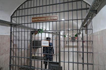 В СИЗО Москвы из-за коронавируса запретили адвокатам посещать арестантов