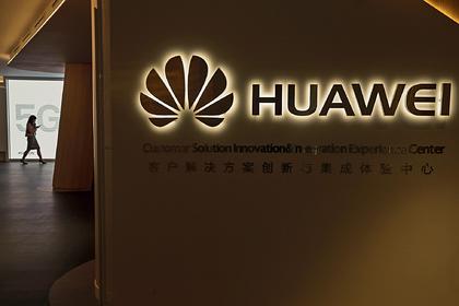 Huawei захотела вернуться к Google