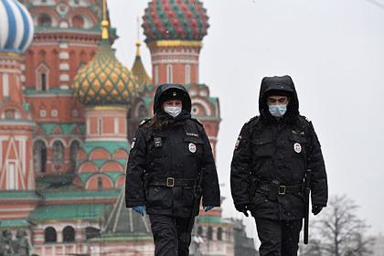 Продление режима самоизоляции в Москве опровергли