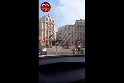 Украинцы сбежали из-под карантина с «нечеловеческими условиями» и попали на видео