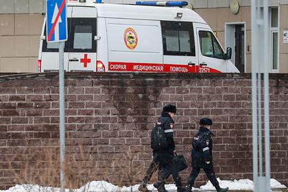 Полиция Петербурга пообещала «творчески и жестко» наказывать нарушителей изоляции