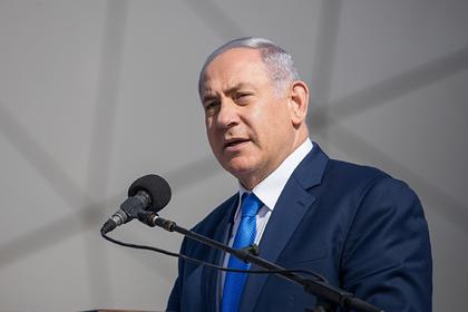 Стало известно о результате теста Нетаньяху на коронавирус