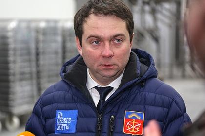 Мурманский губернатор назвал причину заражения в регионе