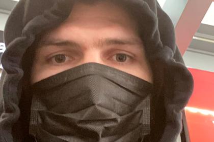 Журналист получил угрозы от представившегося братом Нурмагомедова человека