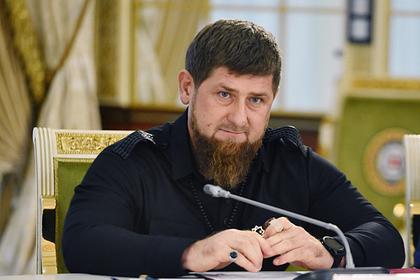 Кадыров прокомментировал сообщения о применении силы к нарушителям карантина