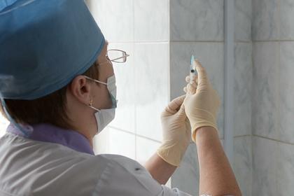 Обнаружено влияние прививки от туберкулеза на коронавирус