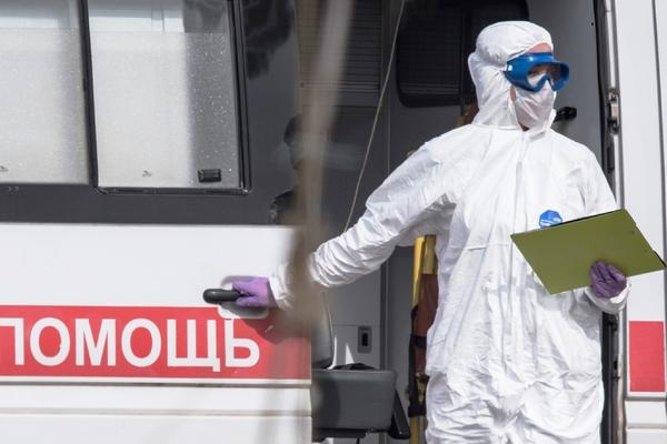 Названы пути распространения коронавируса в Москве