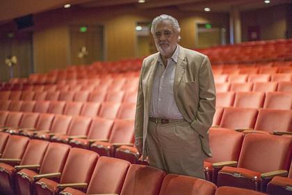 Заразившийся коронавирусом Пласидо Доминго рассказал о своем состоянии