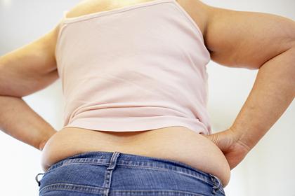Обнаружена связь между коронавирусом и ожирением