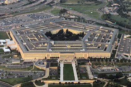 Первый американский военнослужащий скончался от коронавируса