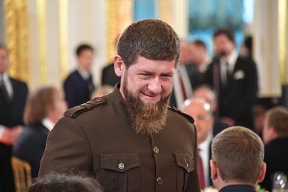 Кадыров раскритиковал губернаторов за медлительность в борьбе с коронавирусом