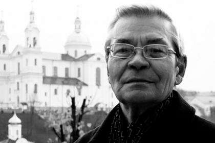 Виктор Дашкевич, архивное фото