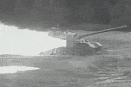 В США удивились «ракетным» танкам СССР