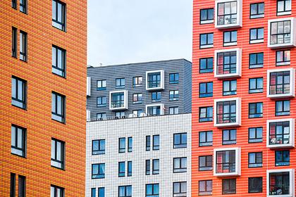 Россияне стали больше занимать на жилье