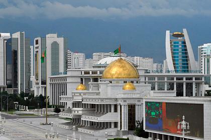 Туркмения запретила слово «коронавирус»