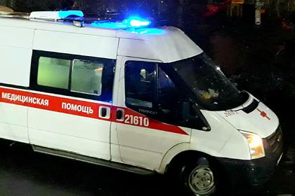 В российском регионе умер первый человек с коронавирусом