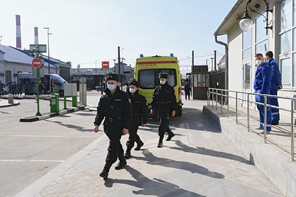 Россиян предупредили о пике заражений коронавирусом