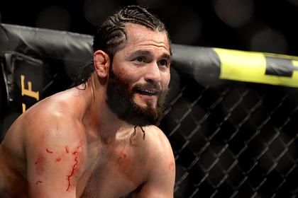 «Главный негодяй» UFC захотел подраться вместо Нурмагомедова