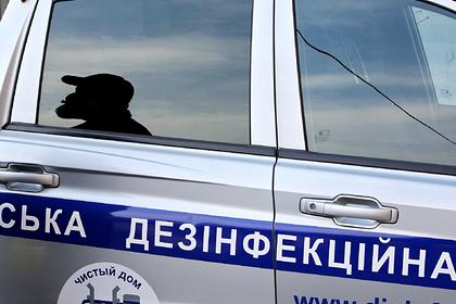 Украинцев призвали доносить из-за коронавируса