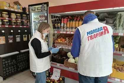 Волонтеры «Единой России» активно включились в борьбу с коронавирусом в регионах