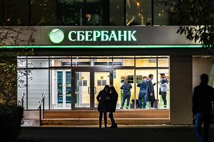 Сбербанк получил первые обращения об отсрочке по кредитам от отельеров