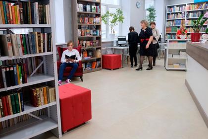 Дюжина библиотек Челябинской области захотели попасть в нацпроект «Культура»