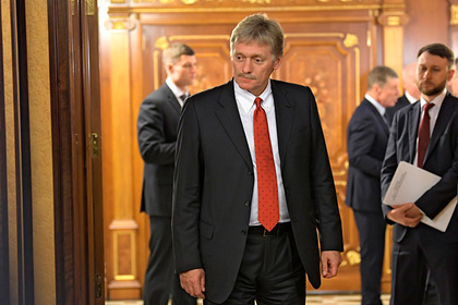 Кремль опроверг неподготовленность системы здравоохранения к коронавирусу