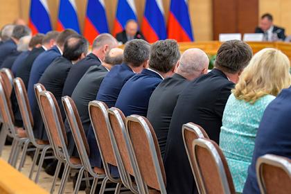 Совфед вслед за Госдумой одобрил право правительства вводить режим ЧС
