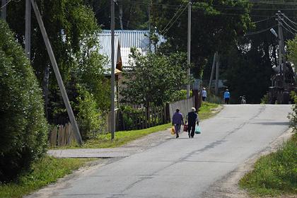Россиянам посулили массовый переезд в село из-за коронавируса