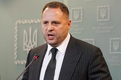 Украина отказалась от переговоров с ДНР и ЛНР