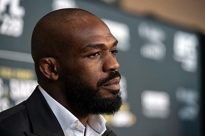 Лучшему бойцу UFC предрекли тюрьму