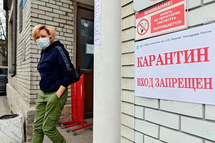 Составлена карта доступности медицинских масок в российских регионах