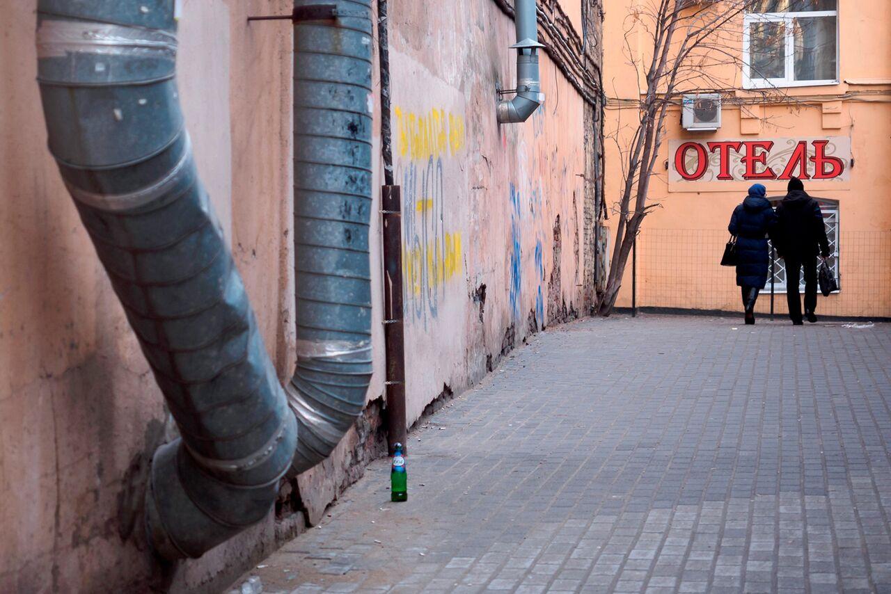 Раскрыта опасность кроватей в номерах отелей: Мнения: Путешествия: Lenta.ru