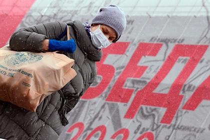 Стали известны штрафы за нарушение режима изоляции в Москве