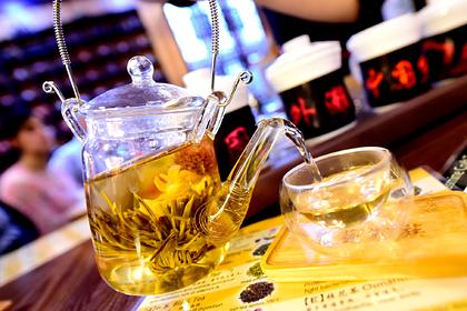 Чай признали опасным при болезни