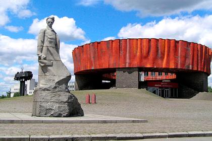 На Украине музей Островского переделали в музей пропаганды