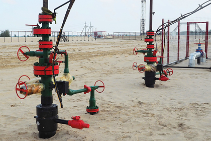 Российские месторождения нефти оказались под угрозой остановки