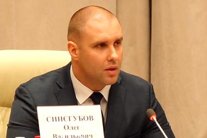 Украинский губернатор напомнил землякам об отсутствии крематория