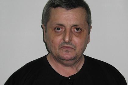 Коронованного полвека назад вора в законе Авто Копалу задержали на Украине