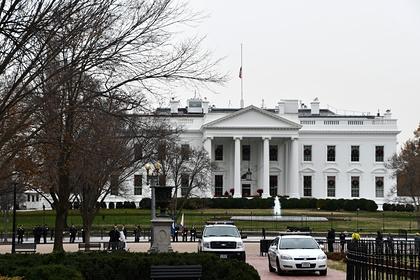 Белый дом предсказал смерть двух тысяч американцев за сутки