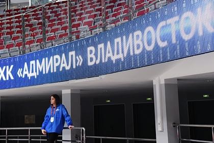 Хоккейный и футбольный клубы России лишились финансирования в один день