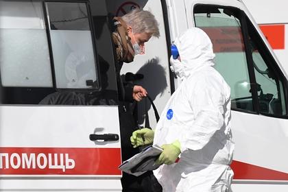 В Москве за сутки выписали 35 пациентов с коронавирусом