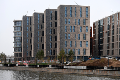 Москве предрекли обвал цен на квартиры