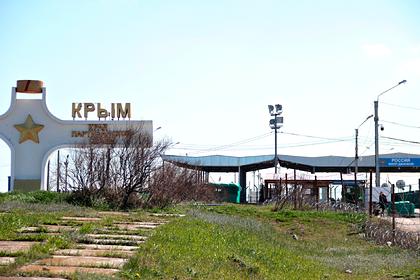 Коронавирус сорвал украинский поход на Крым