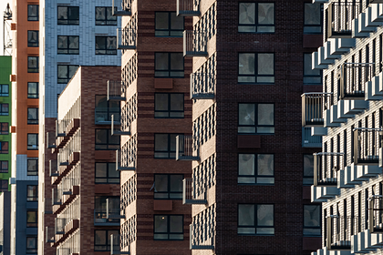 Назван самый популярный тип московских квартир