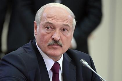 Президент Литвы призвал не верить «бравадам» Лукашенко о коронавирусе