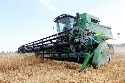 Согласован проект постановления о временной квоте на экспорт зерна в России